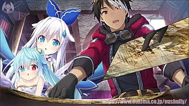 Cover Amayui Labyrinth Meister - thumb 0   Download now!