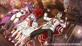 Cover Amayui Labyrinth Meister - thumb 1   Download now!