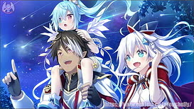 Cover Amayui Labyrinth Meister - thumb 2   Download now!