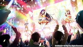 Cover Anekouji Naoko to Giniro no Shinigami - thumb 2   Download now!
