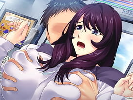 Cover Hitozuma Kouzen Chijoku Densha - thumb 1   Download now!