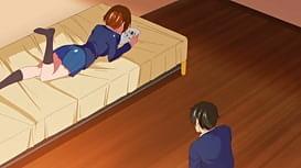 Cover Anata wa Watashi no Mono 01 - thumb 2 | Download now!