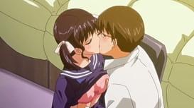 Cover Boku Dake no Hentai Kanojo The Animation 01 - thumb 0   Download now!