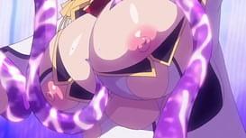Cover Demon Busters Ecchi na Ecchi na Demon Taiji The Animation 01 - thumb 0   Download now!