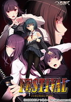 Cover Festival!! Tsurumiku Wars   Download now!