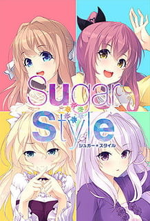 Cover SugarStyle | Download now!