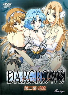 Cover Darcrows 02 | Download now!
