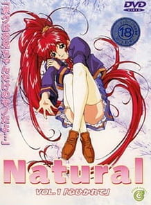 Cover Natural 01 | Download now!