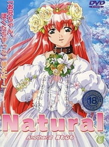 Cover Natural Another 02 | Download now!