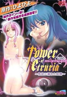 Cover Tower of Etruria 02   Download now!